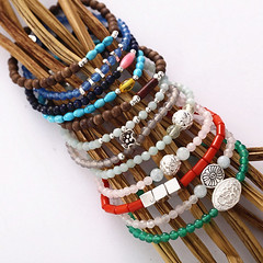 bracelets (beddinginnreviews) Tags: beddinginnreviews fashion reviewsbeddinginn beautiful comfortable