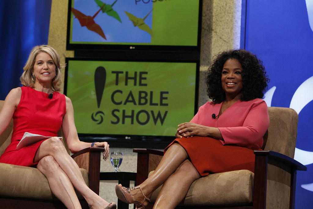 2011: Oprah at The Cable Show by INTX2015, on Flickr
