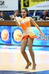 khimki_vef_ubl_vtb_(27) (vtbleague) Tags: vtbunitedleague vtbleague vtb basketball sport      khimki bckhimki khimkibasket russia    vef bcvef vefbasket riga latvia     cheerleaders cheer
