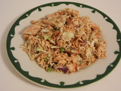 Mar 18 2011 Chinese Chicken Salad