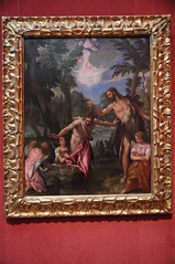 "The Baptism of Christ ""Paolo Veronese"" Getty Museum (ARTExplorer) Tags: california usa art museum america losangeles artwork italian museu arte christ unitedstates paolo kunst jesus arts musei exhibition musée konst baptism collection exhibitions collections eua museo artmuseum gettymuseum museums gettycenter artes estadosunidos losangelescalifornia jpaulgetty jpaulgettymuseum museen veronese losangelesmuseum laart sining getti gettyvilla musées sztuka gety thebaptismofchrist losangelesart jeanpaulgetty freeimages paoloveronese imagesgetty artworksla 1200gettycenterdrivelosangelesca90049 gettymuseo"
