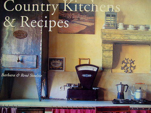 Country Kitchens & Recipes