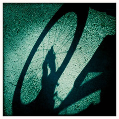 shadow chasing (Sebastian Marko) Tags: iphone3 sebastianmarko
