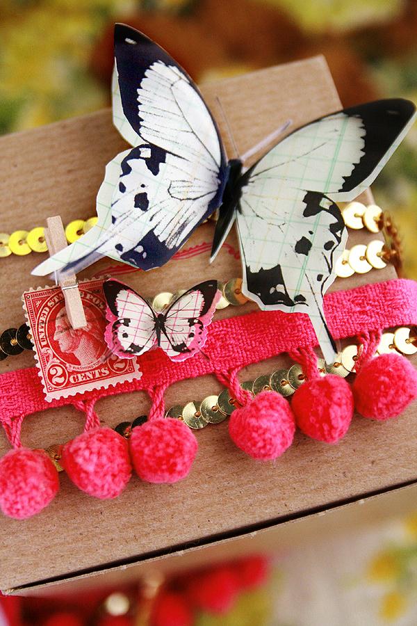 flutter & give
