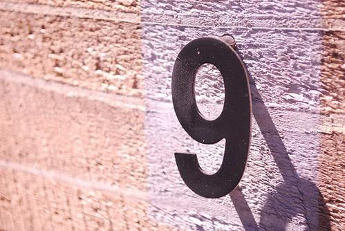 No. 9 - Mystery