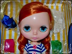 Blythe Strawberry n' Creamy Cute