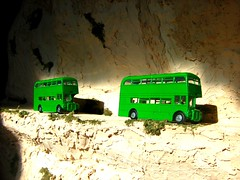 'Cliff Road' Diorama with Dinky Toys 'Action Kits' Number 1917: Routemaster Bus - 10 of 13 (Kelvin64) Tags: road cliff bus london buses toy toys model with action models scene cliffs number vehicles kits vehicle routemaster kit roads scenes diorama omnibus 1917 dioramas dinky diecasts routemasters diecast modelmaker omnibuses dinkys modelmakers
