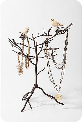 UO Jewelry stand
