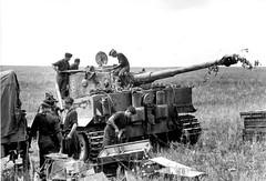 "Russland, Panzer VI (Tiger I) (GLORY. The largest archive of german WWII images) Tags: soldier war uniform vehicles german fighting heer armored waffenss ii"" bundeswehr luftwaffe kriegsmarine ""world army"" ""german germany"" ""military reichswehr ""third reich"""