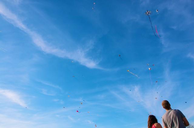 Kite Festival '11