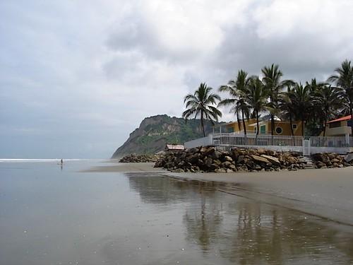 Ecuador Beach-Apartment