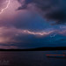 July 30, 2010 - Lightning Over Capt Ayre Lake