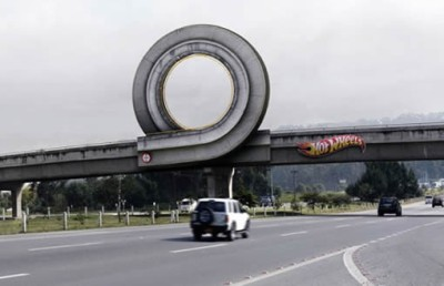 Hot Wheels Ad Campaign