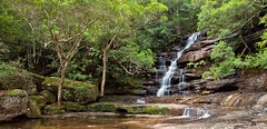 somersby falls (Julie Therr) Tags: waterfall australianlandscape somersbyfalls centralcoastnsw