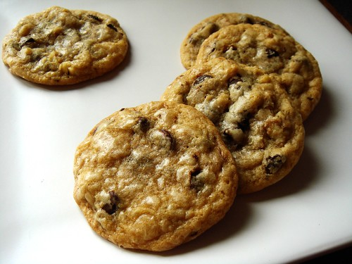 Alice Medrich's Chocolate Chip Cookie