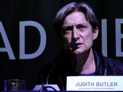 Judith Butler I