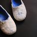 Felt slippers, Trust