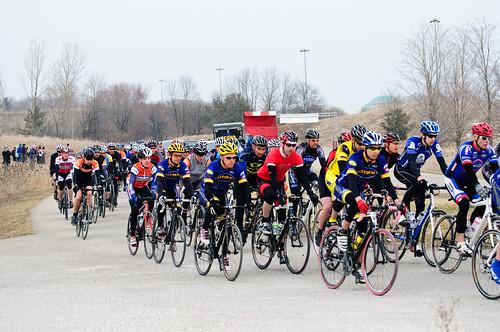 Tour of Bronte 2011