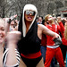 LADY GAGA - GLEE FLASH MOB