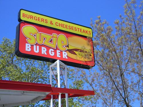 Suzie Burger