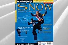 SNOW 04 - únor 2003