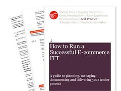 How to Run a Successful E-commerce ITT