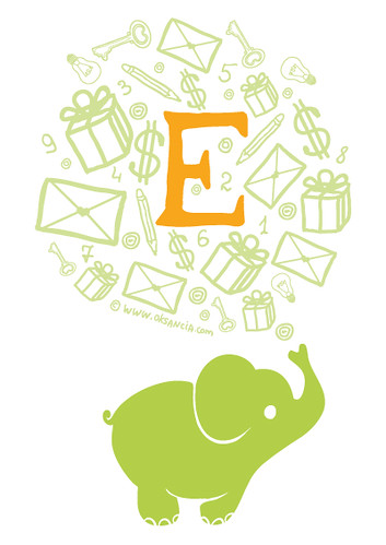 How I Use Evernote For My Creative Business on Etsy