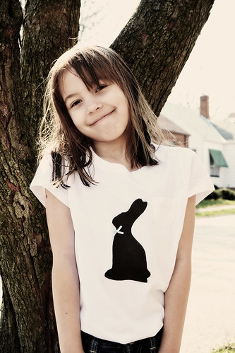Easter Gabby