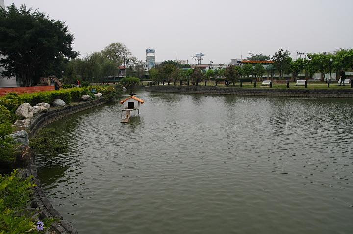 嘉義市文化中心006