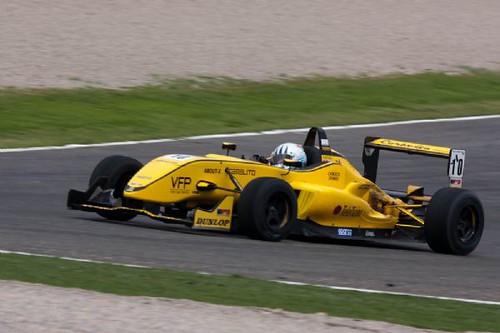 Fontana-Circuit Valencia