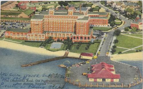 Vintage Postcards 4-17-11 005