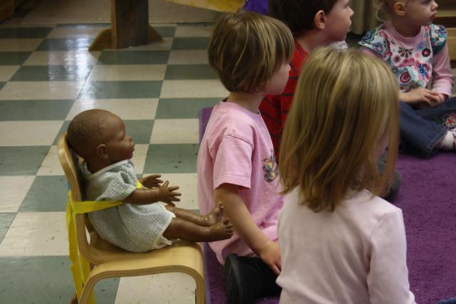 v week • preschool - 68