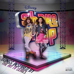 All together now... (Upn'Down.) Tags: up lights flickr it cover single shake miley mileylights