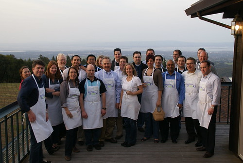 DotNetNuke Corp, Team San Mateo