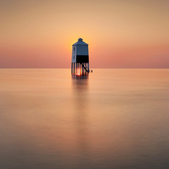 Burnham-on-Sea Lighthouse (peterspencer49) Tags: sunset sea seascape coast britain stunning coastline burnham seaview burnhamonsea westcountry southwestcoast bristolchannel southwestcoastalpath stunningview seascene 5dmkll peterspencer stunningseascape