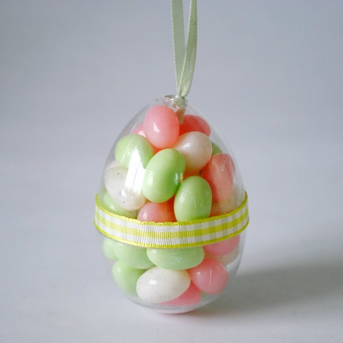 Candy Filled egg