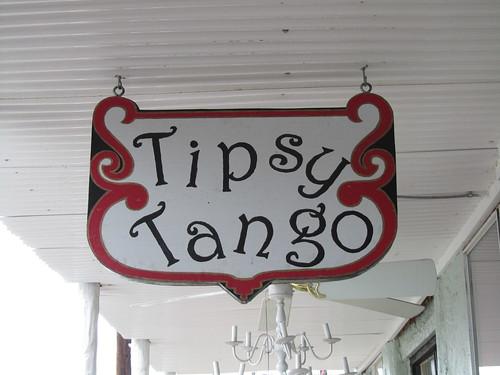 Tipsy Tango