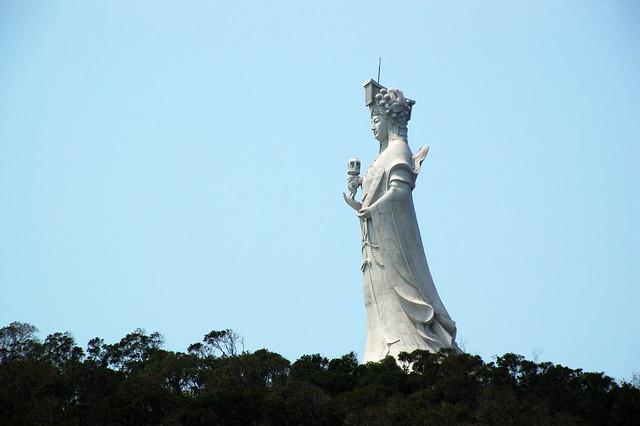 2011.04.02 馬祖 / 南竿 / 馬祖村 / 天后宮