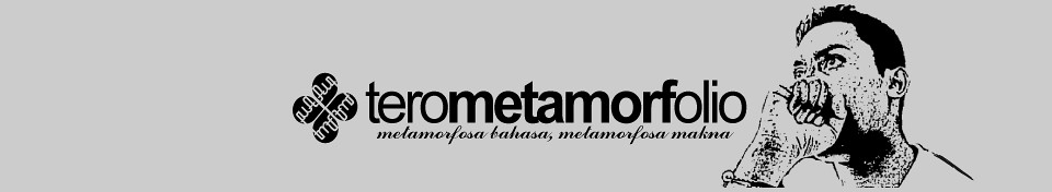 - terometamorfolio - Muhammad Burhanudin Borut -