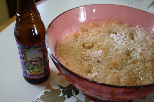 beer and bread mix 1