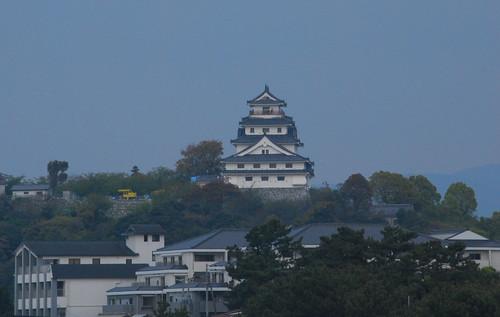 karatsu-jo
