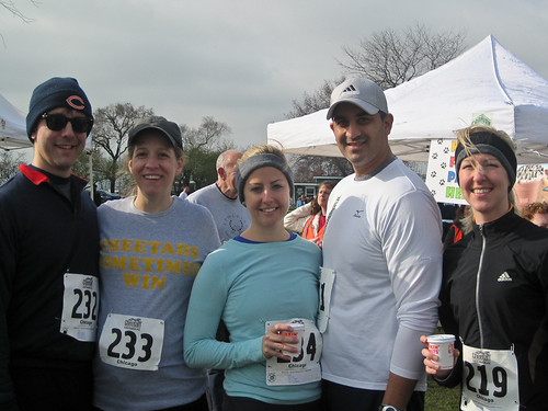 Run for the Cheetah 2011