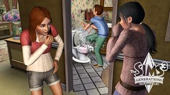 Generations Exploding Toilet