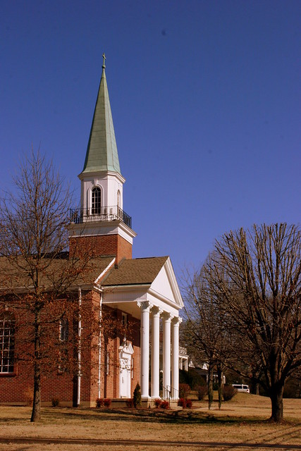 West End Baptist Church - Columbia, TN
