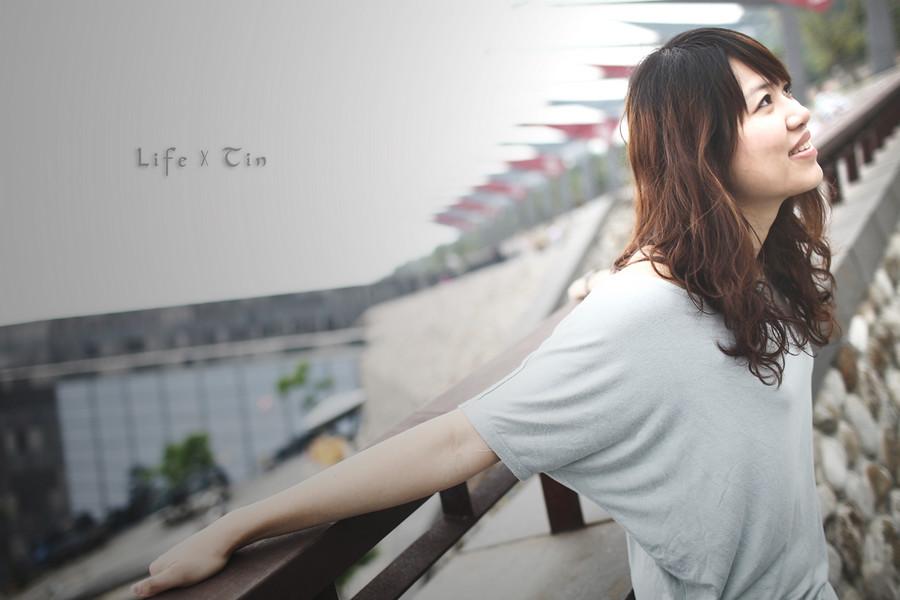 Life x Tin