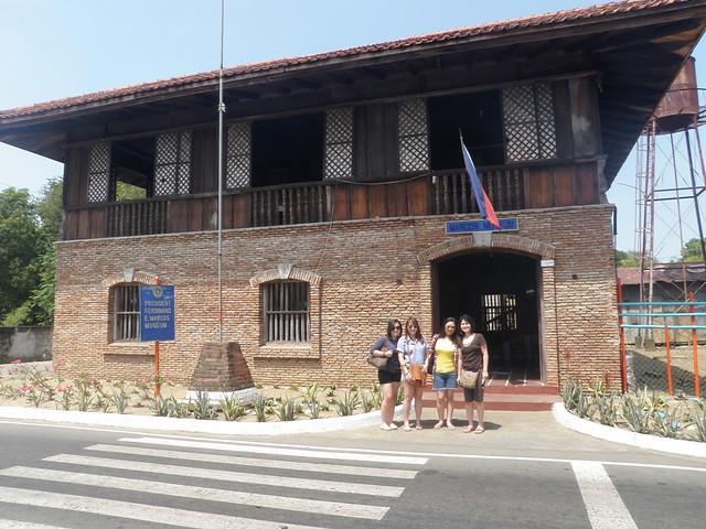 Marcos Museum