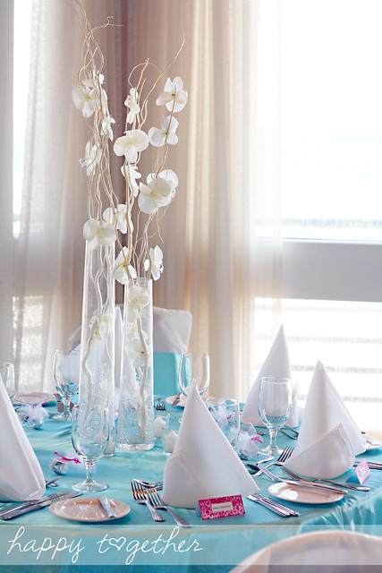 Wedding Centerpiece 1