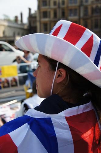 Cowgirl Hat America 2 - Royal Wedding