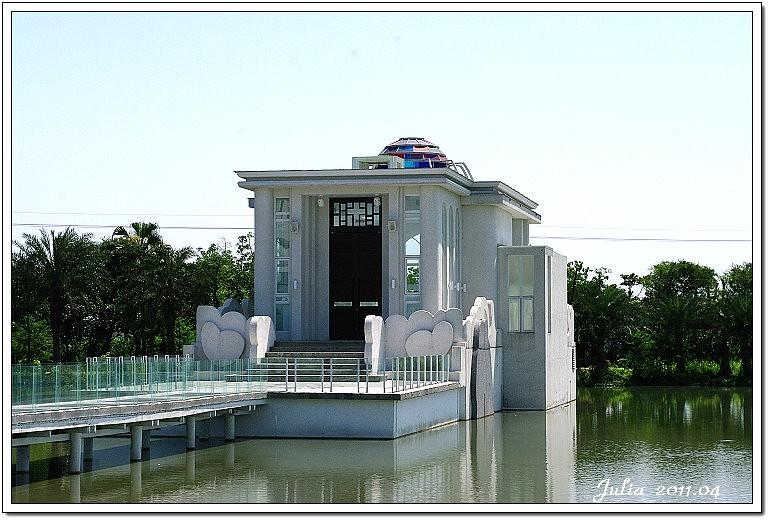 水上教堂 (5)