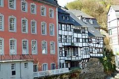Rund um das Rote Haus in Monschau (mama knipst!) Tags: germany deutschland eifel monschau